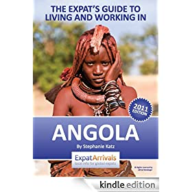 The Expat Guide to Living and Working in Angola