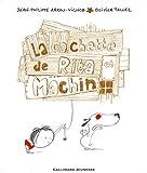 echange, troc Jean-Philippe Arrou-Vignod, Olivier Tallec - La cachette de Rita et Machin
