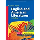English and American Literatures. UTB basics.
