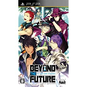 BEYOND THE FUTURE - FIX THE TIME ARROWS -(�ʏ��)
