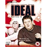"Ideal - Series 2 [2 DVDs] [UK Import]von ""Johnny Vegas"""