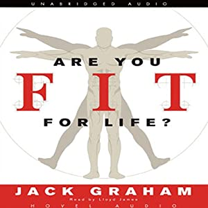 Are You Fit for Life? Audiobook