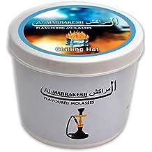 HOOKAH AL-MARRAKESH CHILLING HOT FLAVOUR 500 GRAMS BUCKET
