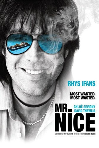 Mr. Nice on Amazon Prime Instant Video UK