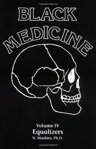Equalizers (Black Medicine)