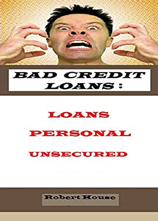 loans credit bad personal unsecured amazon kindle