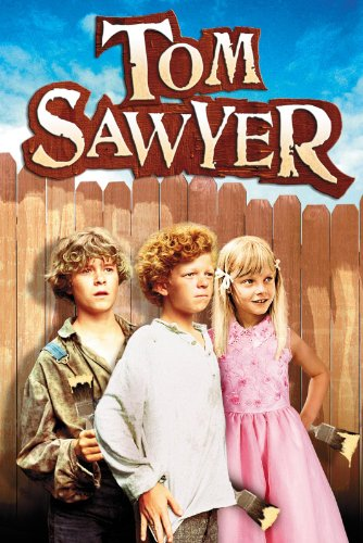 Amazon Com Tom Sawyer Johnny Whitaker Cleste Holm