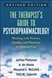 img - for The Therapist's Guide to Psychopharmacology, Revised Edition: Working with Patie book / textbook / text book