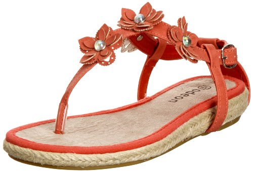 Odeon Women's Jen Coral Thong Sandals LP3300