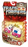 "Transformers Movie Series 2 ""Revenge of the Fallen"" Deluxe Class 2 Pack 5 Inch Tall Robot Action Figures - Autobot SKIDS and MUDFLAP that Combines to Form ICE CREAM TRUCK"