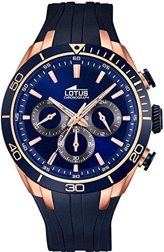 LOTUS SMART CASUAL orologi uomo 18194/1