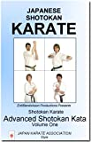 Shotokan Karate: Advanced Shotokan Kata, Volume One