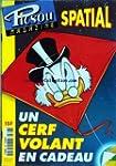 PICSOU MAGAZINE [No 307] du 01/08/199...