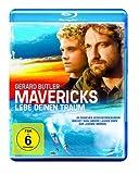 DVD Cover 'Mavericks - Lebe deinen Traum [Blu-ray]