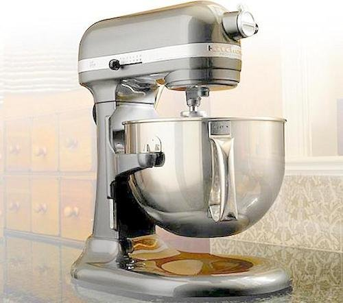 Welcome To Chefs Blenders And Mixers