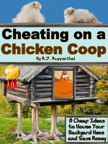 how to build a chicken coop cheap inexpensive