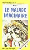 Livre d'activité : Le malade imaginaire ...