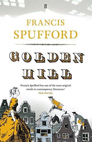 golden-hill-english-edition