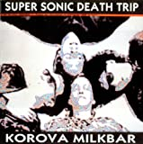 Super Sonic Death Trip