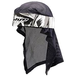 Dye Paintball Zubehör Head Wrap Cloth, White, 2196