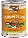 Merrick Thanksgiving Day Dinner Dog Food 13.2 oz (12 Count Case)