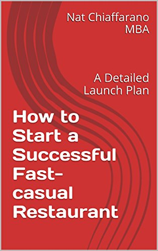 how-to-start-a-successful-fast-casual-restaurant-a-detailed-launch-plan-english-edition