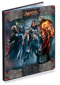 Ultra Pro Magic the Gathering 2012 Core Set 9-Pocket Portfolio