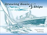 img - for Drawing Boats and Ships (Dover Art Instruction) book / textbook / text book