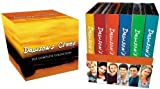 Dawson's Creek: Collector's Edition - Complete Season 1, 2, 3, 4, 5 & 6 Collection Including Grand Finale + DVD Exclusive Bonus Features & Episode Guide Booklet (34 Disc Box Set) [DVD]