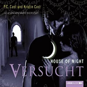 Versucht (House of Night 6) Hörbuch