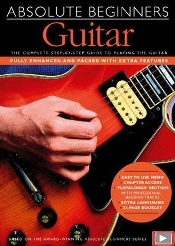 Absolute Beginners Guitar