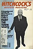 Alfred Hitchcocks Mystery Magazine May 1978 (Volume 23)