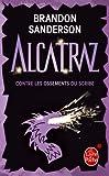Alcatraz contre les ossements du scribe (Alcatraz tome 2)