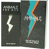 Animale by Animale Parfums For Men. Eau De Toilette Spray 1.7-Ounces (Tamaño: 1.7oz.)