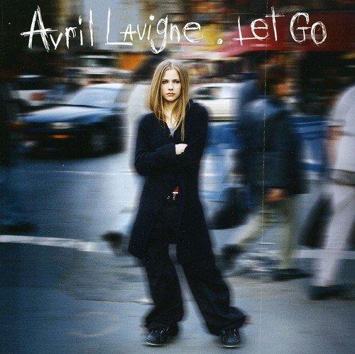 CD : Avril Lavigne - Let Go (Germany - Import)