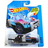 Mattel Hot Wheels Color Shifters - City 38/48 - Repo Duty