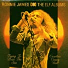 The Elf albums : Trying to burn the sun / Carolina County Ball (2 albums sur 1 seul CD)