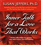 img - for Inner Talk for A Love That Works (The Fear-Less Series) book / textbook / text book