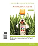 Psychological Science: Modeling Scientific Literac with DSM-5 Update, Books a la Carte Edition Plus MyPsychLab with Pearson eText