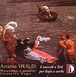 Vivaldi : Concertos et Trios pour lut...