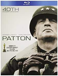 Patton (40th Anniversary Limited Edition) [Blu-ray Book]