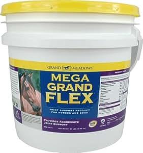 MEGA GRAND FLEX 20LB