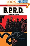 B.P.R.D. Volume 3: Plague of Frogs