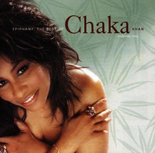 Chaka Khan - EPIPHANY BEST OF CHAKA KHAN - VOLUME 1 - Zortam Music
