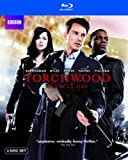 Image de Torchwood: Miracle Day [Blu-ray]