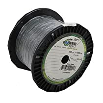Power Pro 100 -Pounds - 1500 yard (Moss green)