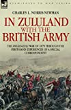 In Zululand with the British Army - The Anglo-Zulu war of 1879 through the first-hand experiences of a special correspondent (Eyewitness to War)