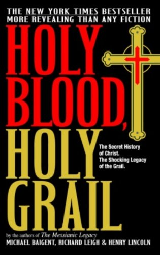 Download Holy Blood, Holy Grail