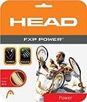 HEAD FXP Power 16G Racket String Natu...