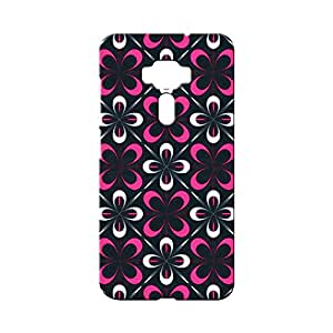 BLUEDIO Designer Printed Back case cover for Meizu MX5 - G0345